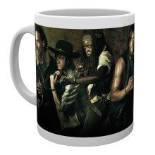 The Walking Dead Season 5 Mug