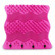 Beauty Grooming Mat Pink Small