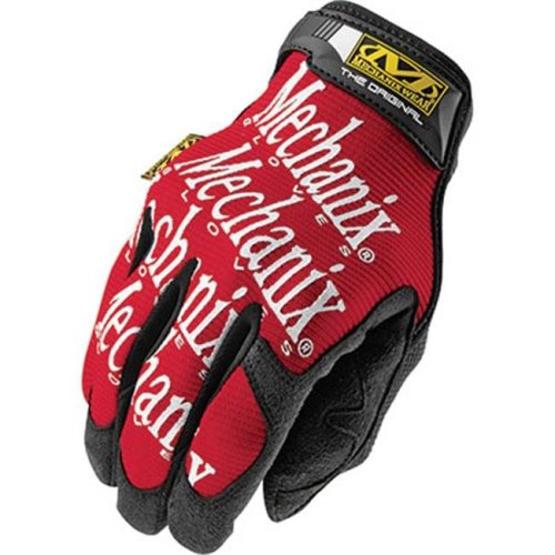 Mechanix Wear MEXMG-02-010 Original Red Large Glove