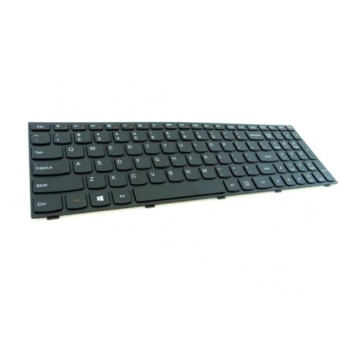 Lenovo 25214737 Keyboard notebook spare part