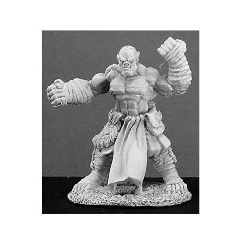 Reaper Dark Heaven Legends 02926 Gungor Half Orc Monk