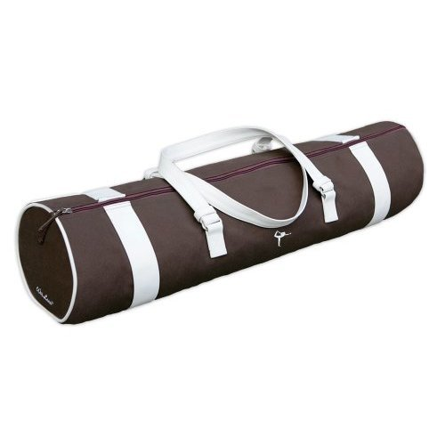 Wai Lana Yoga Dancer Bag, Chocolate