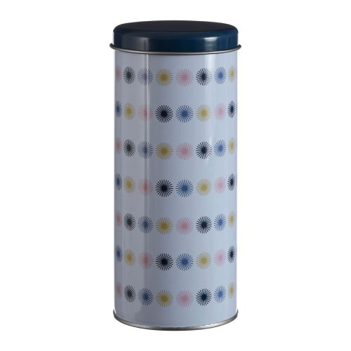 Joni Storage Canister, Multi-Coloured