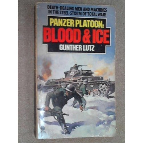 Panzer platoon, blood and ice