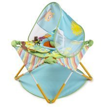 Summer Infant Pop N Jump Bouncer