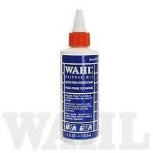 Wahl Clipper Oil For Electric Hair Clippers Trimmer Blades 118 ml 4 Fl Oz New