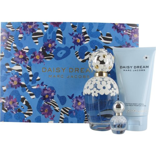 Marc Jacobs Daisy Dream 100ml Eau de Toilette Gift Set