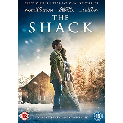 The Shack [DVD] [2017] [DVD]