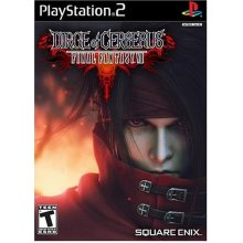 Ps2 - Final Fantasy VII: Dirge of Ceberus / Game