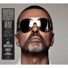 George Michael - Listen Without Prejudice / MTV Unplugged [CD]