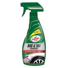 Turtle Wax Caravan, Motor Home & Camper Cleaning Kit