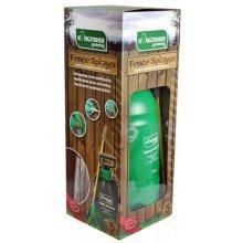5L Kingfisher / Ronseal Pressure Pump Sprayer Gun Shed & Fence Garden Wood Paint