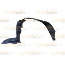Citroen Dispatch 2004-2007 Front Wing Arch Liner Splashguard Right O/s