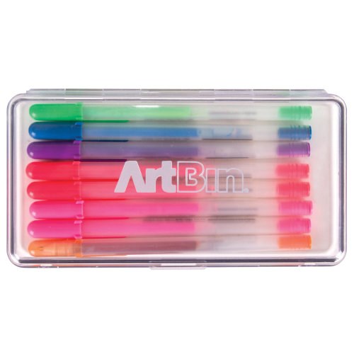 "ArtBin Slim Line Box-3.75""X7"" Clear"