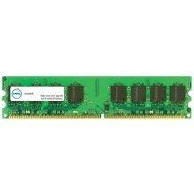 Dell 16gb Ddr3 Dimm 16gb Ddr3 1600mhz Ecc Memory Module