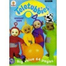 Teletubbies Annual 1999 (annuals)