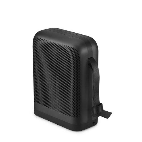 Bang & Olufsen Beoplay P6 Portable Speaker - Black