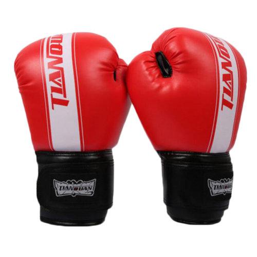 Children's Boxing Gloves Fighting/ Training gloves Muay Thai-04