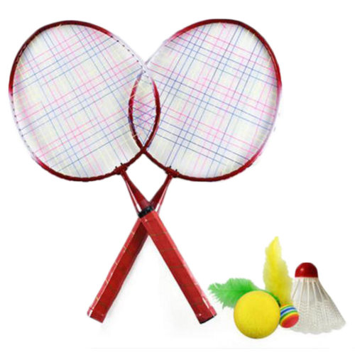 Great Kids Badminton Racquet Tennis Rackets Outdoor Sport Toys -A7
