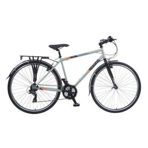 """2017 Viking Quo Vadis Gents 700c 21 Speed Urban Trekking Bike Bicycle 22"""""""