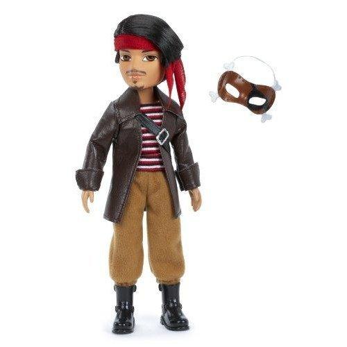 34bcfe2ef Bratz Bratz Masquerade Boyz Doll Pirate on OnBuy