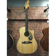 Fender Sonoran™ SCE Electro Acoustic Guitar (Natural)
