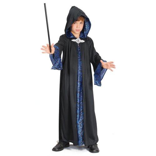 Kids Wizard Costume | Halloween