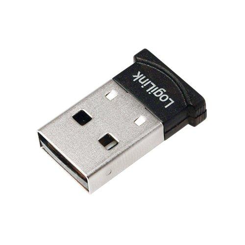 Logilink USB Bluetooth V4.0 EDR Class 1 Micro Adapter