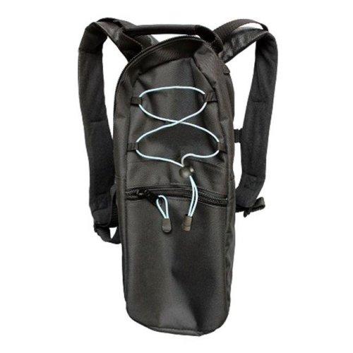 Sunset Healthcare Solutions CSBM6BP Oxygen Cylinder Bag - M6 Tank - Backpack