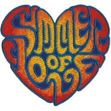 Application Summer of Love Patch