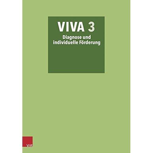 Viva 3 Diagnose Und Individuelle Forderung