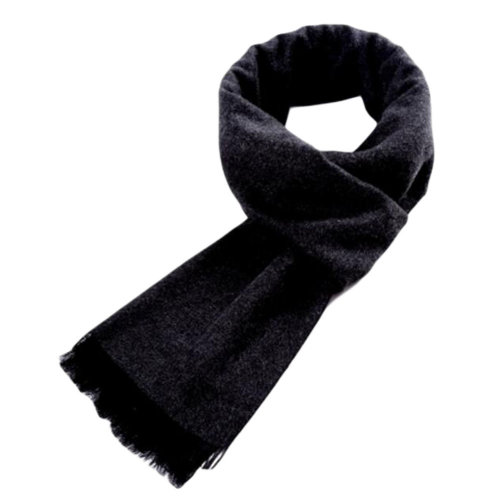 Soft Fashion Man Scarf Warm Snood Scarves Business Gift-A05