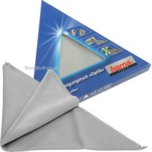 Hama Micro Fibre Cleaning Cloth for Cameras and Optical Equipment