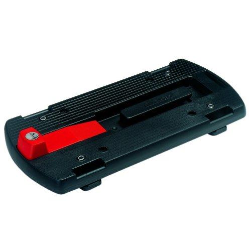 Rixen & Kaul Carrier Adapter - Black
