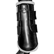 JHL Fleece Lined Horse Boots