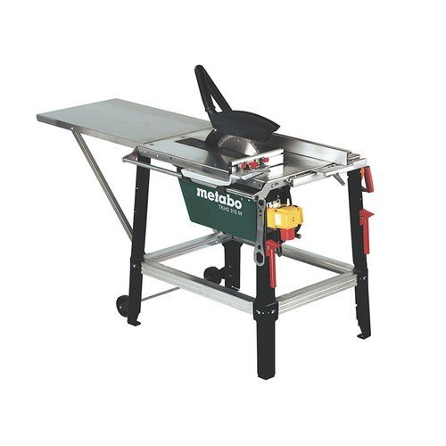 Metabo 103153039 TKHS 315M 300mm Site Saw 110 Volt