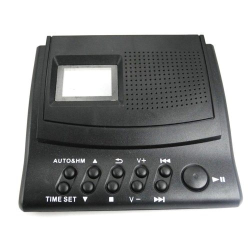 Digital Telephone Voice recording box phone Recorder Support SD card