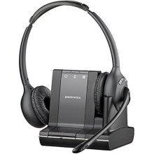 Plantronic W720-M Biaural DECT Savi Headset