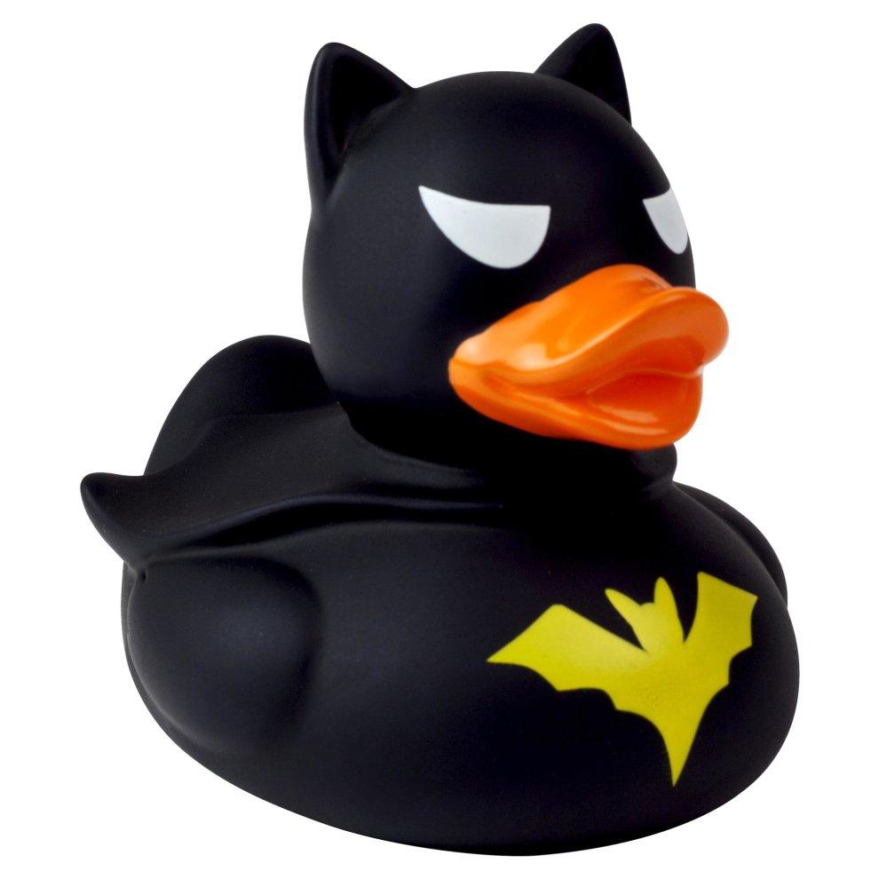 Lilalu Superhero Trio of Rubber Duck Bathtime Toys on OnBuy