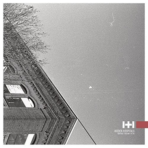 Hidden Hospitals - Surface Tension [CD]