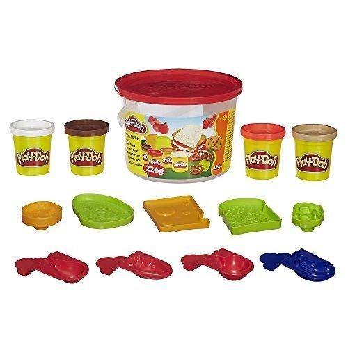 Play-Doh Picnic Bucket Playset