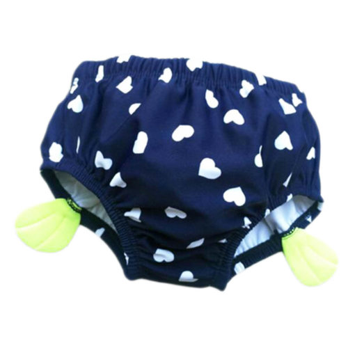 Baby Toddler Reusable Swim Diaper Adjustable Absorbent Fits Diapers, A03