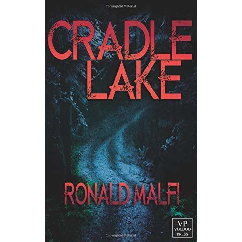 Cradle Lake: Mystery-Thriller