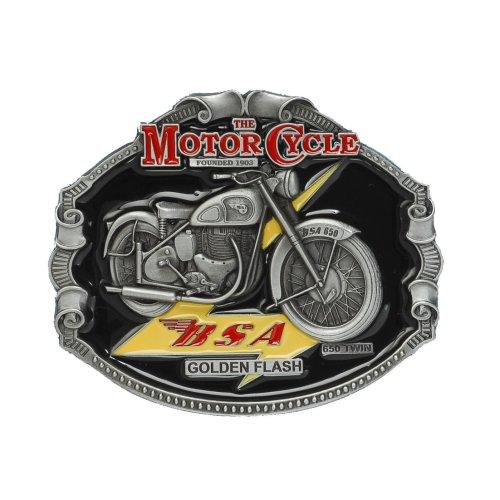BSA Officially Licensed Belt Buckle