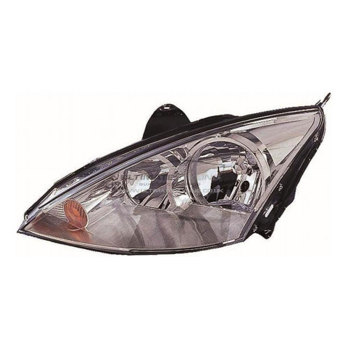 Ford Focus Mk1 Estate 10/2001-4/2005 Headlight Headlamp Passenger Side N/S