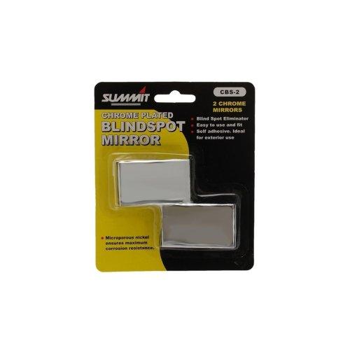 Blind Spot Mirror - Pack Of 2 - 6 x 3cm