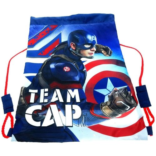 Captain America Trainer Bag