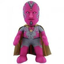 "Bleacher Creatures Marvel's Avengers - Vision 10"" Plush Figure"