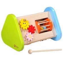 Bigjigs Music Centre Toy