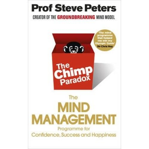 The Chimp Paradox | Prof Steve Peters
